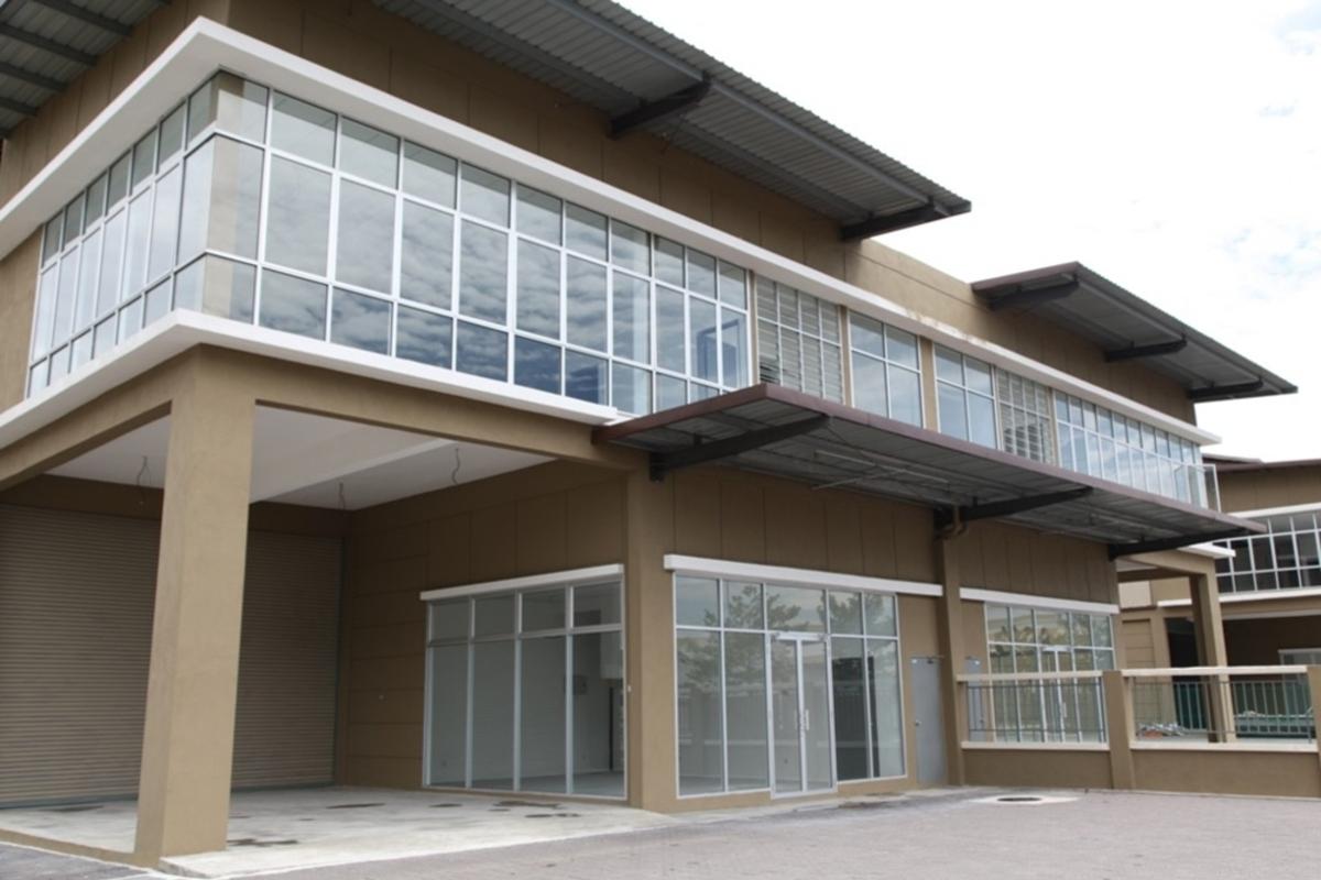 Sunsuria Technology Centre Photo Gallery 6