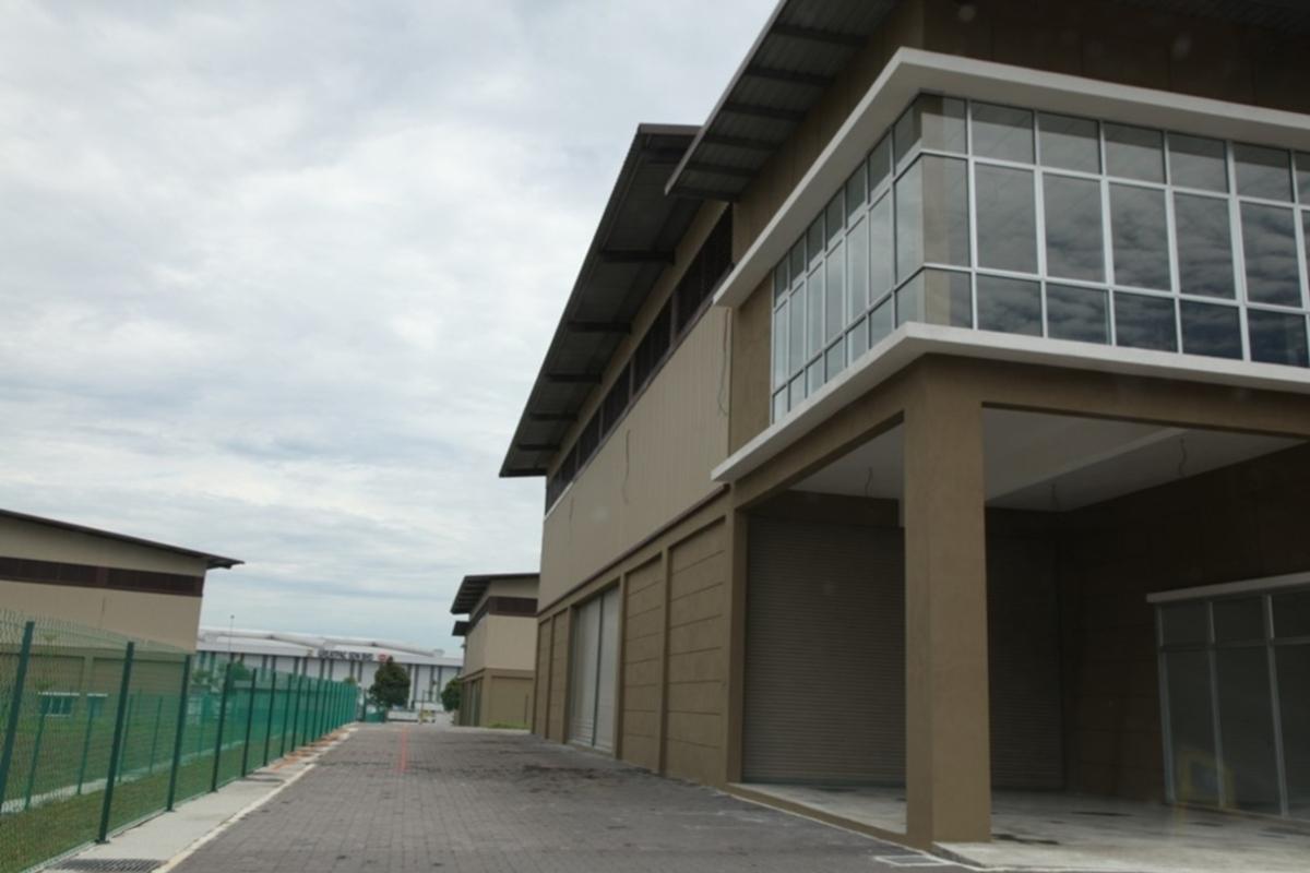 Sunsuria Technology Centre Photo Gallery 7