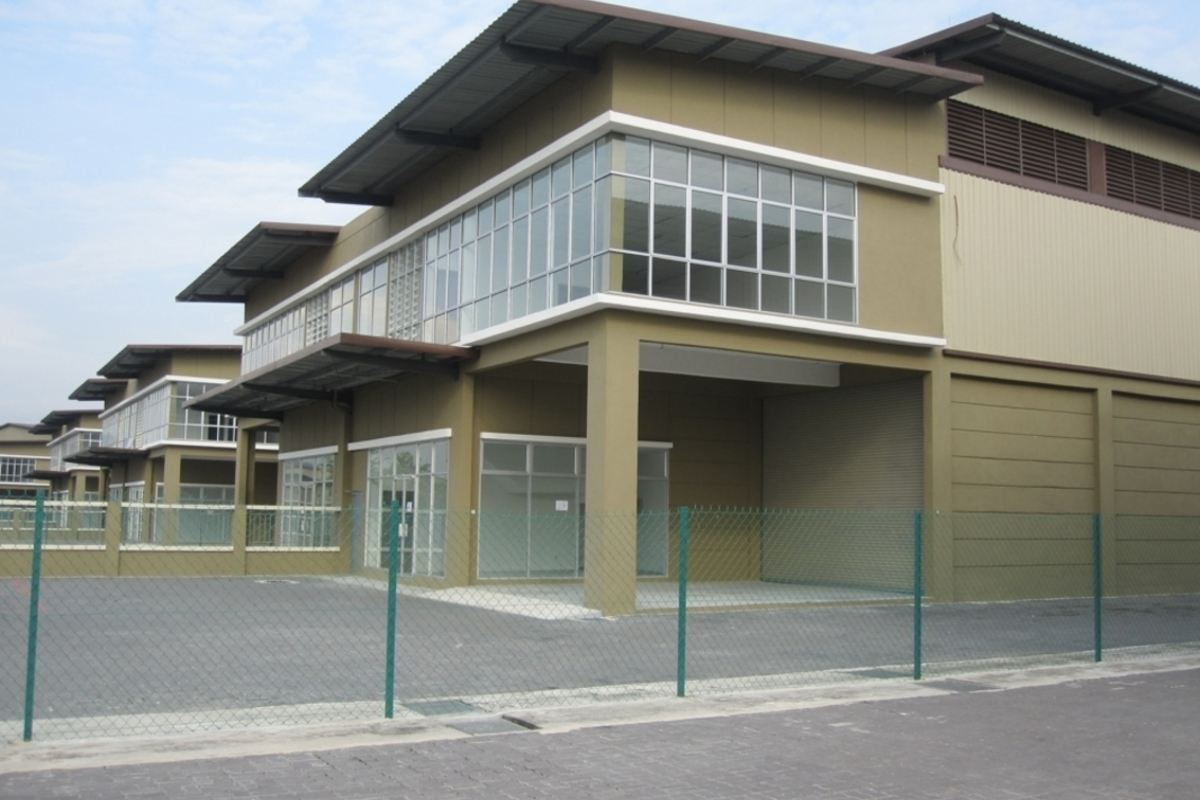 Sunsuria Technology Centre Photo Gallery 11