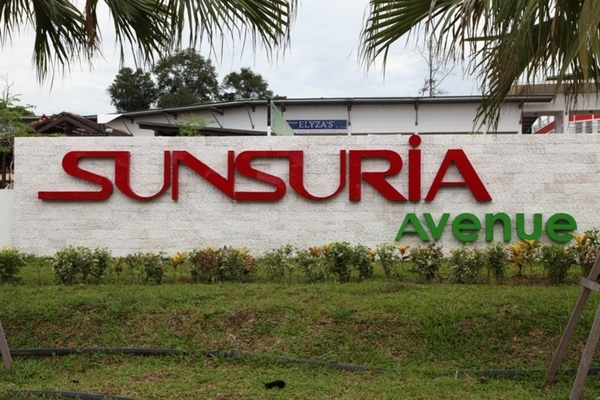 Sunsuria Avenue's cover picture