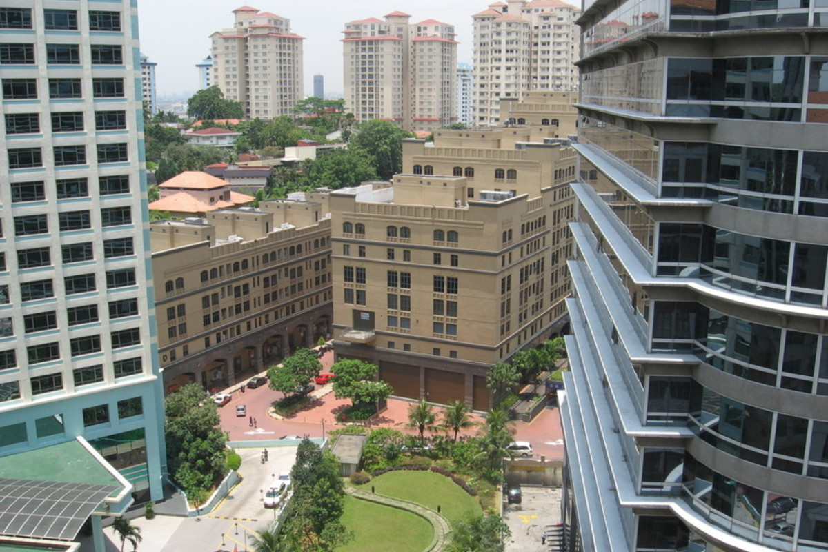 Phileo Damansara 1 Photo Gallery 0