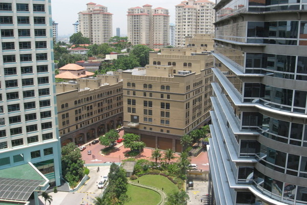 Phileo Damansara 1's cover picture