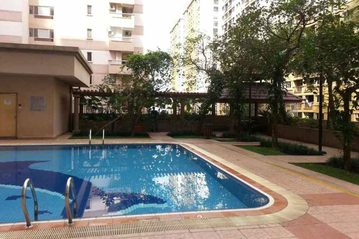 Pelangi Apartment Photo Gallery 5