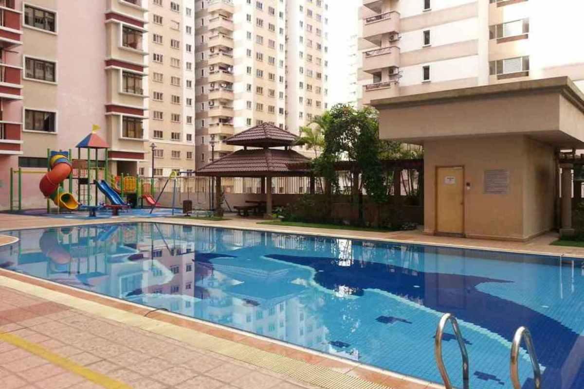Pelangi Apartment Photo Gallery 6