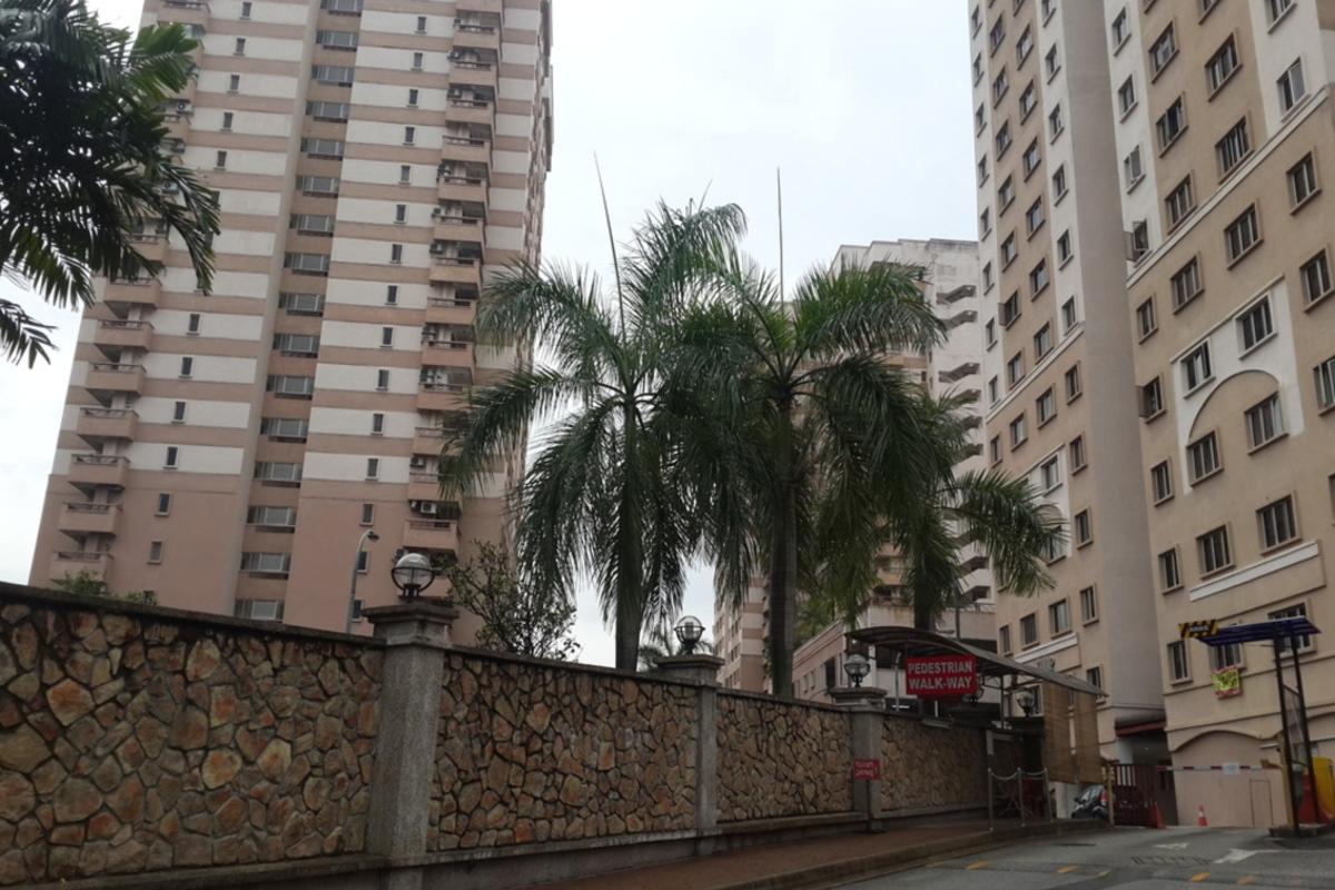 Pelangi Apartment Photo Gallery 1