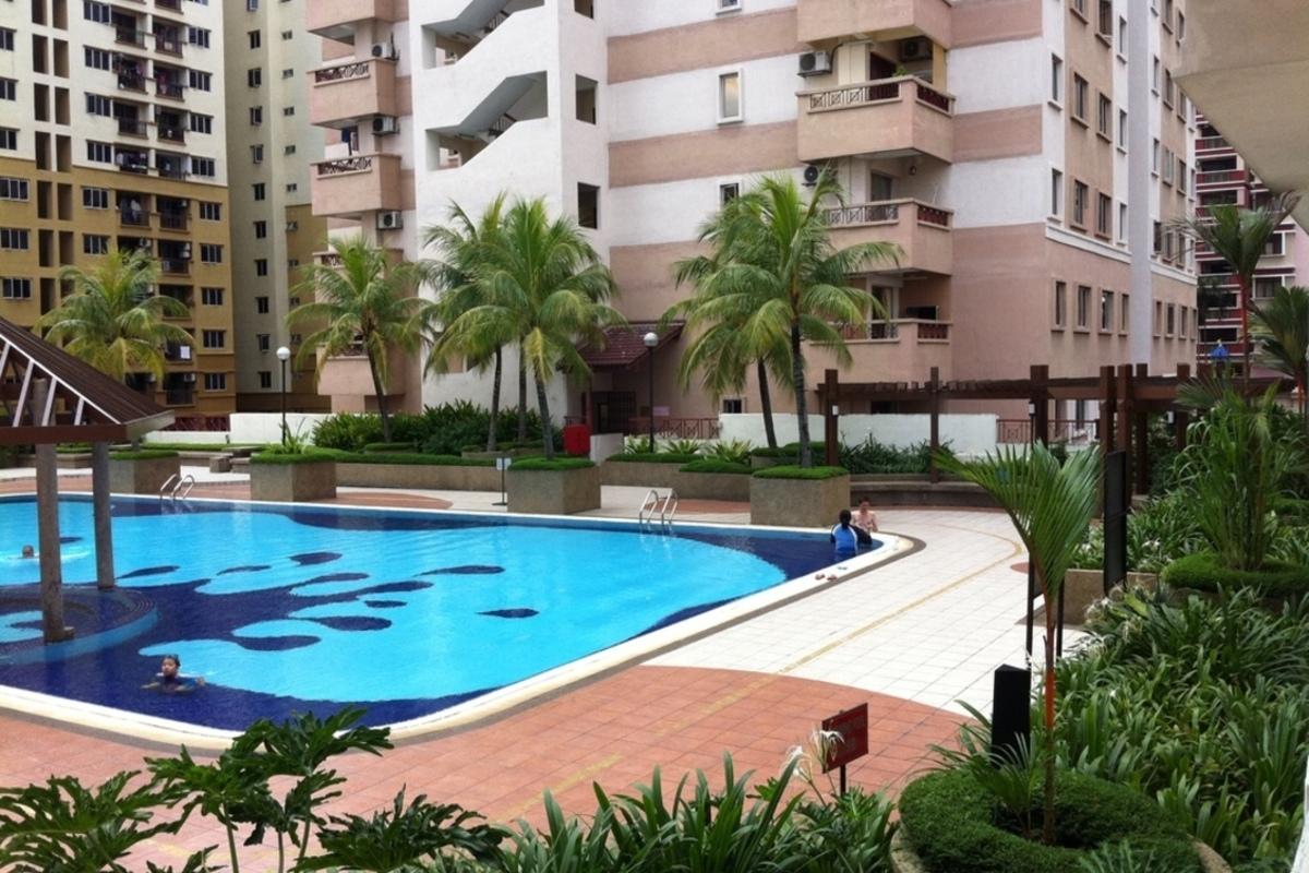 Pelangi Apartment Photo Gallery 3