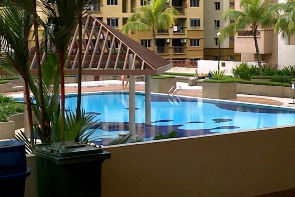 Pelangi Apartment Photo Gallery 4