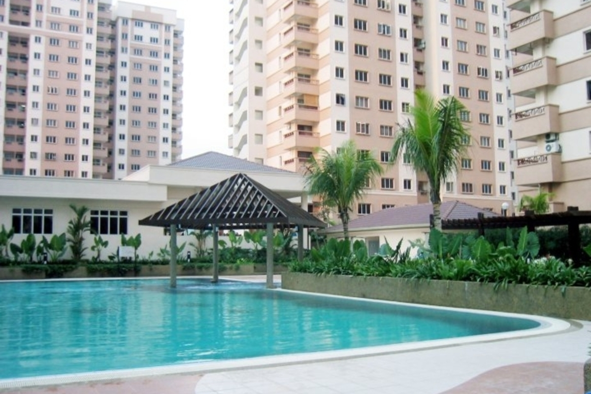 Pelangi Apartment Photo Gallery 7