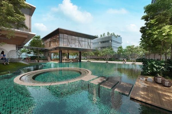 Petaling jaya house for sale atwater jacuzzi pool kbgac7rtd mfuzsxpfsw small