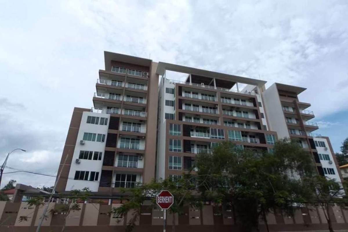 Seri Manis Condominium Photo Gallery 5