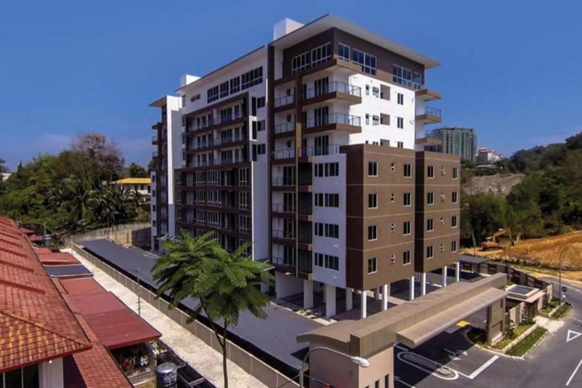 Seri Manis Condominium Photo Gallery 0