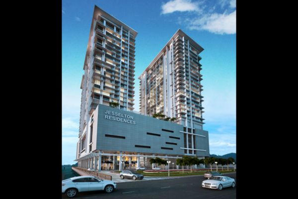 Jesselton Residences's cover picture
