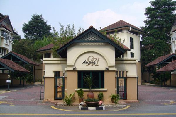 Ampang 971 in Ampang Hilir