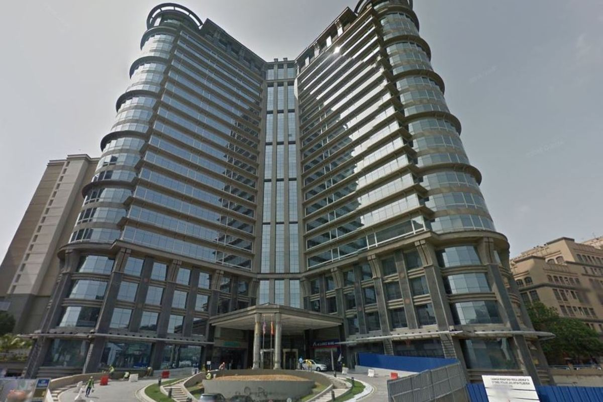 CP Tower Photo Gallery 0