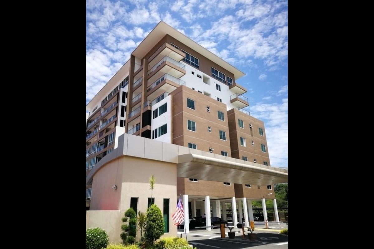 Seri Manis Condominium Photo Gallery 1