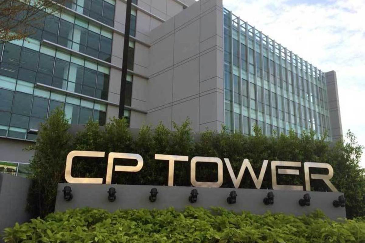 CP Tower Photo Gallery 1