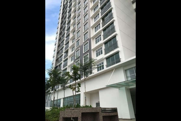 D'Tasek Residences's cover picture