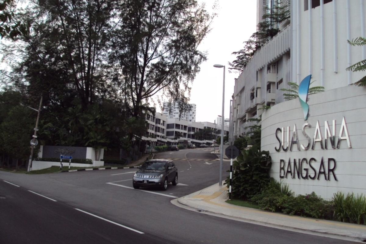 Suasana Bangsar Photo Gallery 3