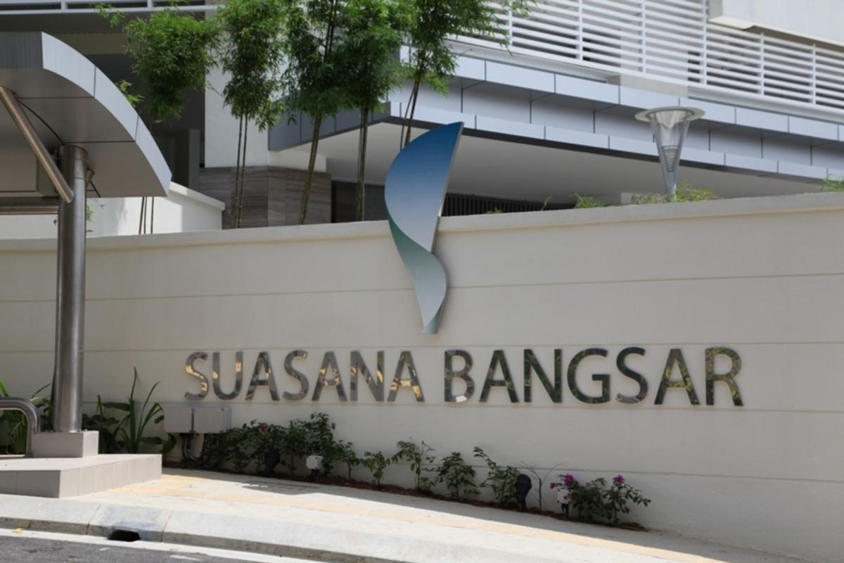 Suasana Bangsar Photo Gallery 2