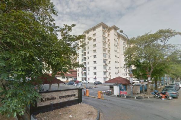 Kenaria Condominium's cover picture
