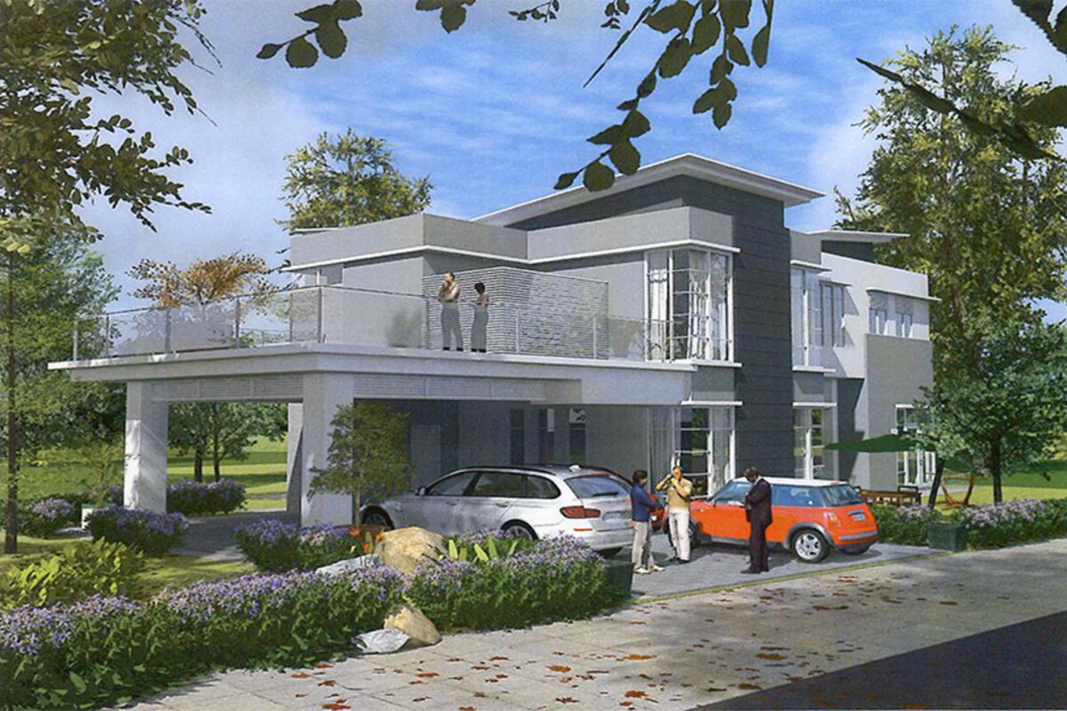 Taman Langat Idaman Photo Gallery 6