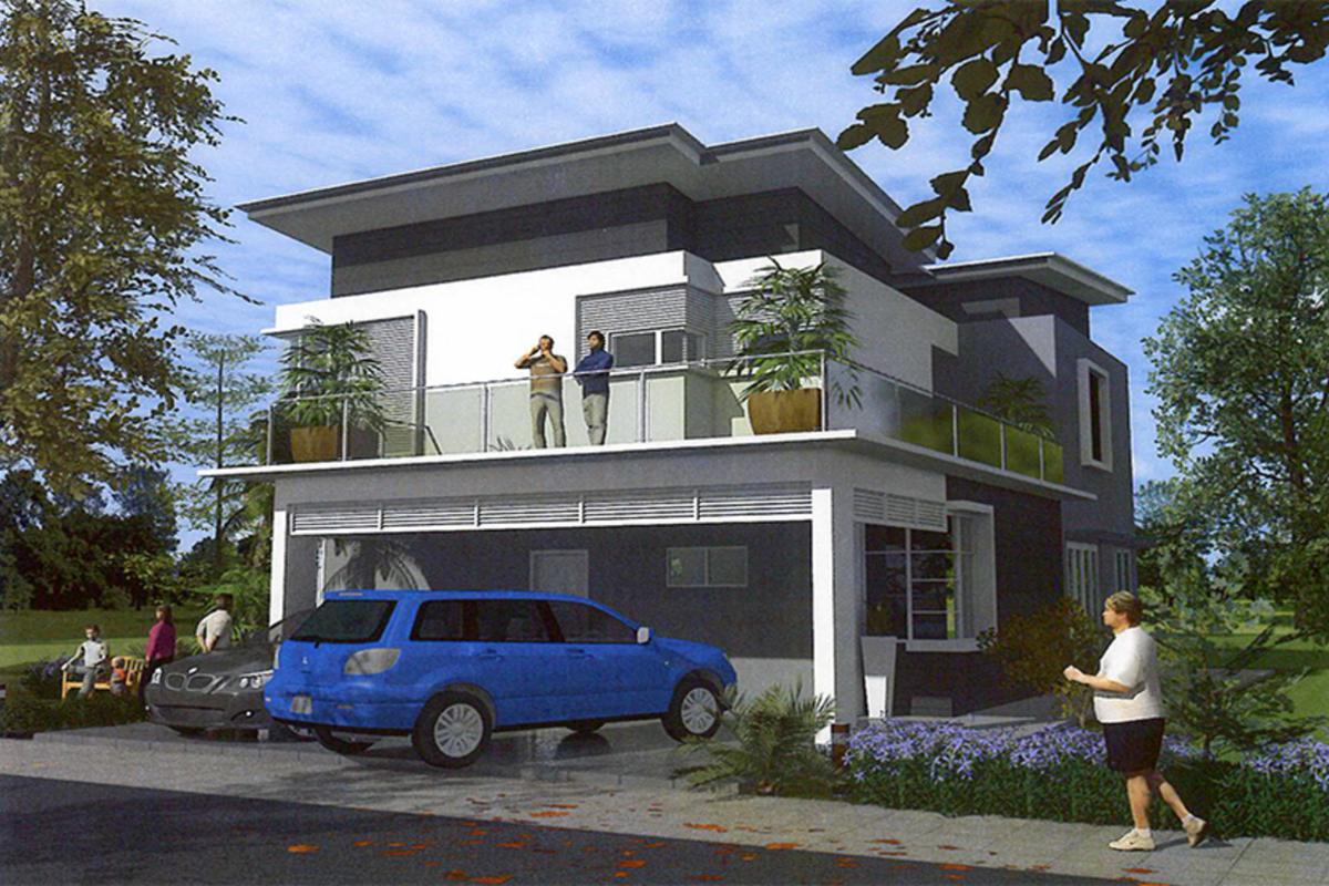 Taman Langat Idaman Photo Gallery 7