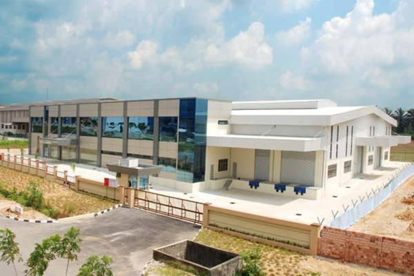 Senai Technology Park's cover picture