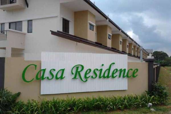 Casa Residence's cover picture