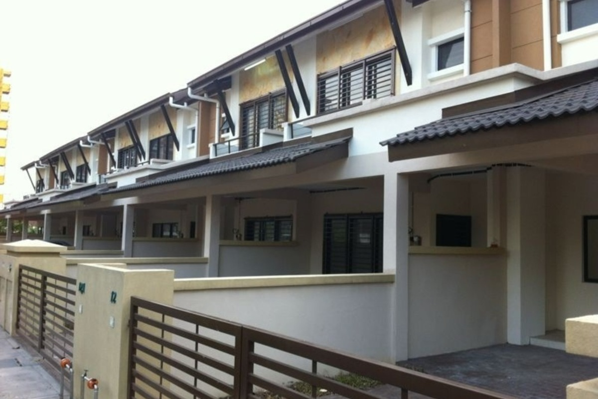 Review for casa residence bandar mahkota cheras propsocial for Casa residency for rent