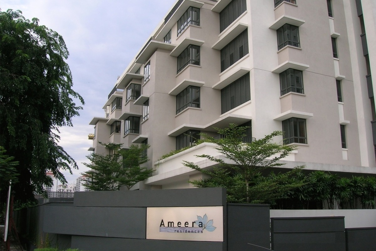 Ameera Residences Photo Gallery 0