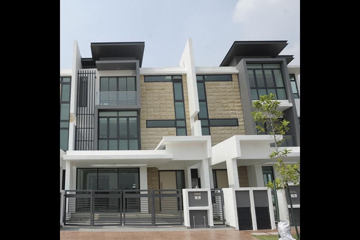 Hijauan Enklaf Photo Gallery 1