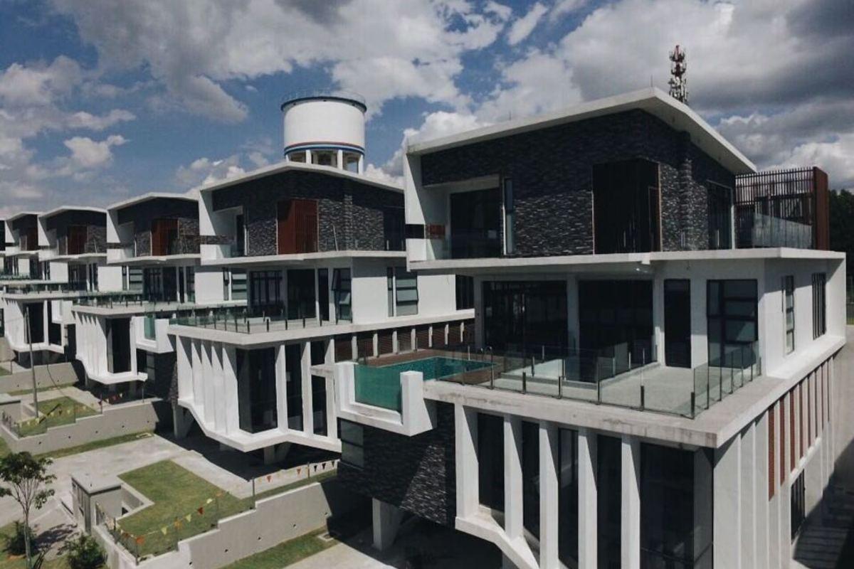 Hijauan Enklaf Photo Gallery 0