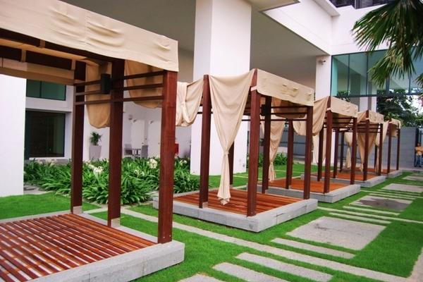 Bukit Pantai's cover picture