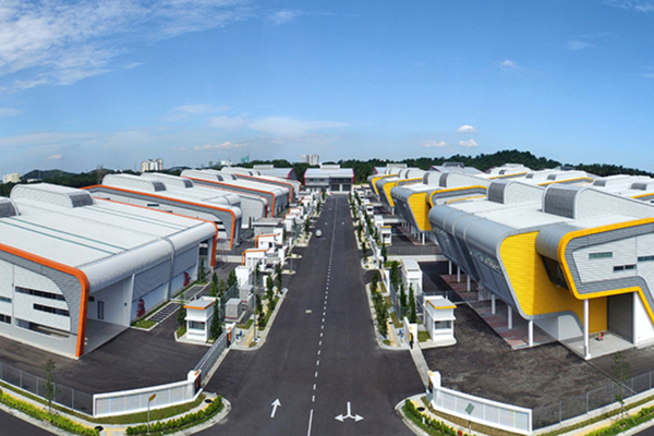 Nusajaya Tech Park's cover picture
