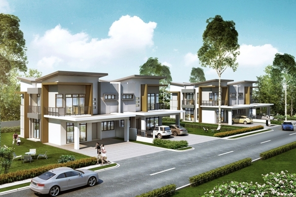 Gallery Homes's cover picture