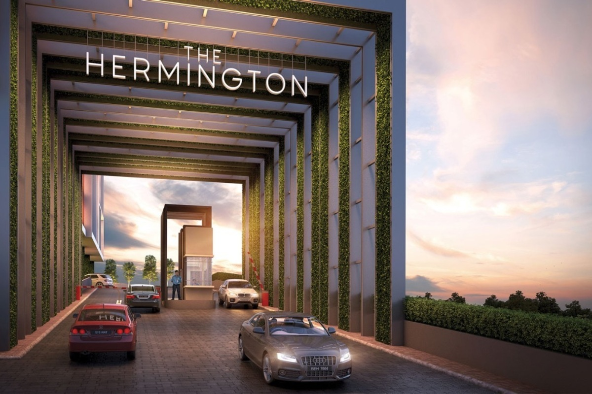 The Hermington Photo Gallery 1