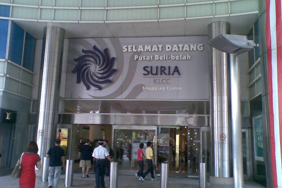 Suria KLCC Photo Gallery 8