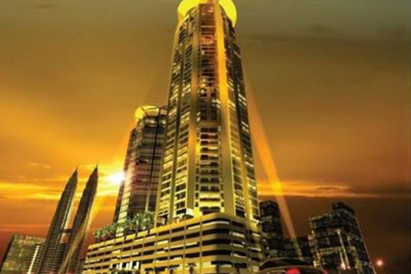 Crest Jalan Sultan Ismail's cover picture