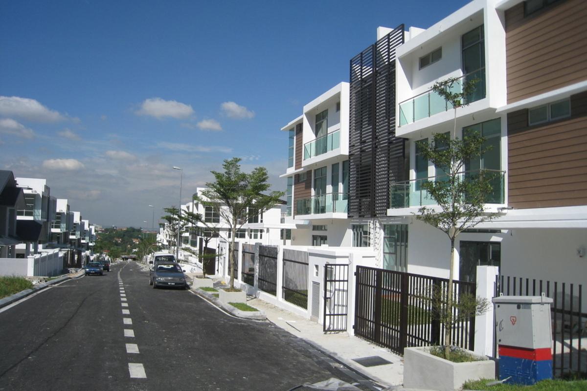 Cahaya Villas Photo Gallery 3