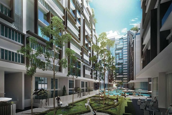 Imperio Residences's cover picture