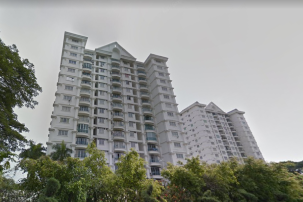 Prima Ipoh Condominium's cover picture