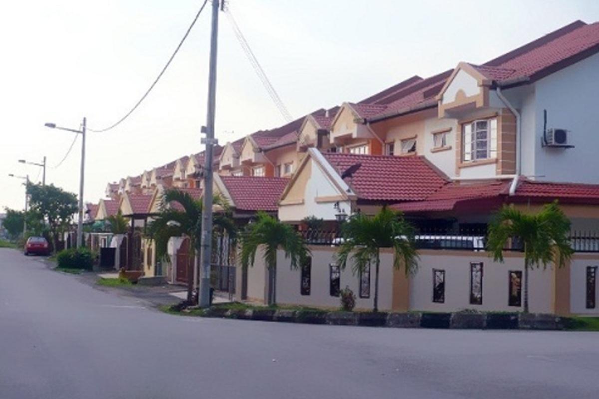 Taman Kajang Perdana Photo Gallery 2