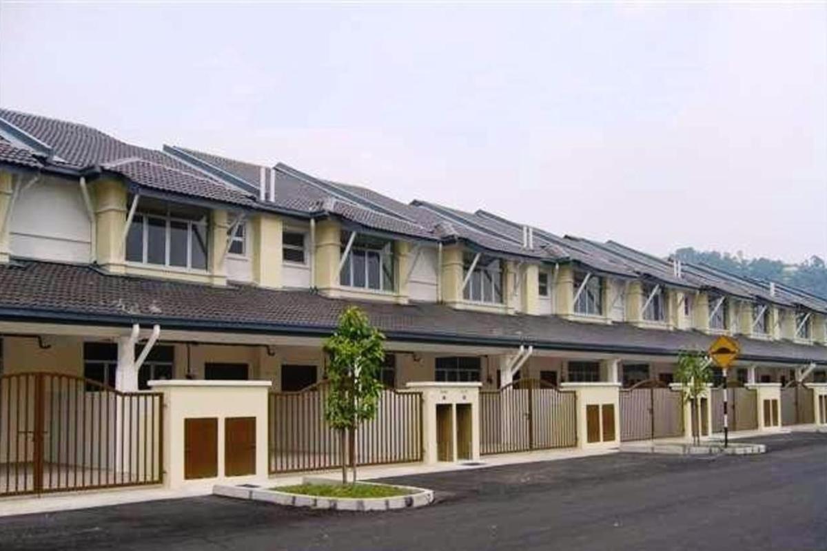 Taman Kajang Perdana Photo Gallery 3