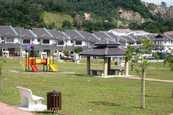 Taman Kajang Perdana's cover picture