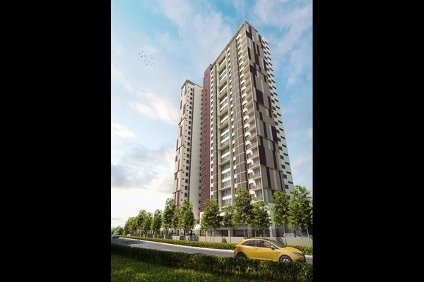 Zentro Residences's cover picture