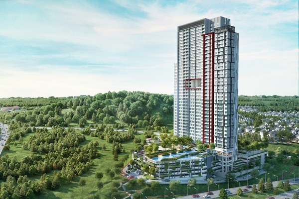 Setia Seraya Residences's cover picture