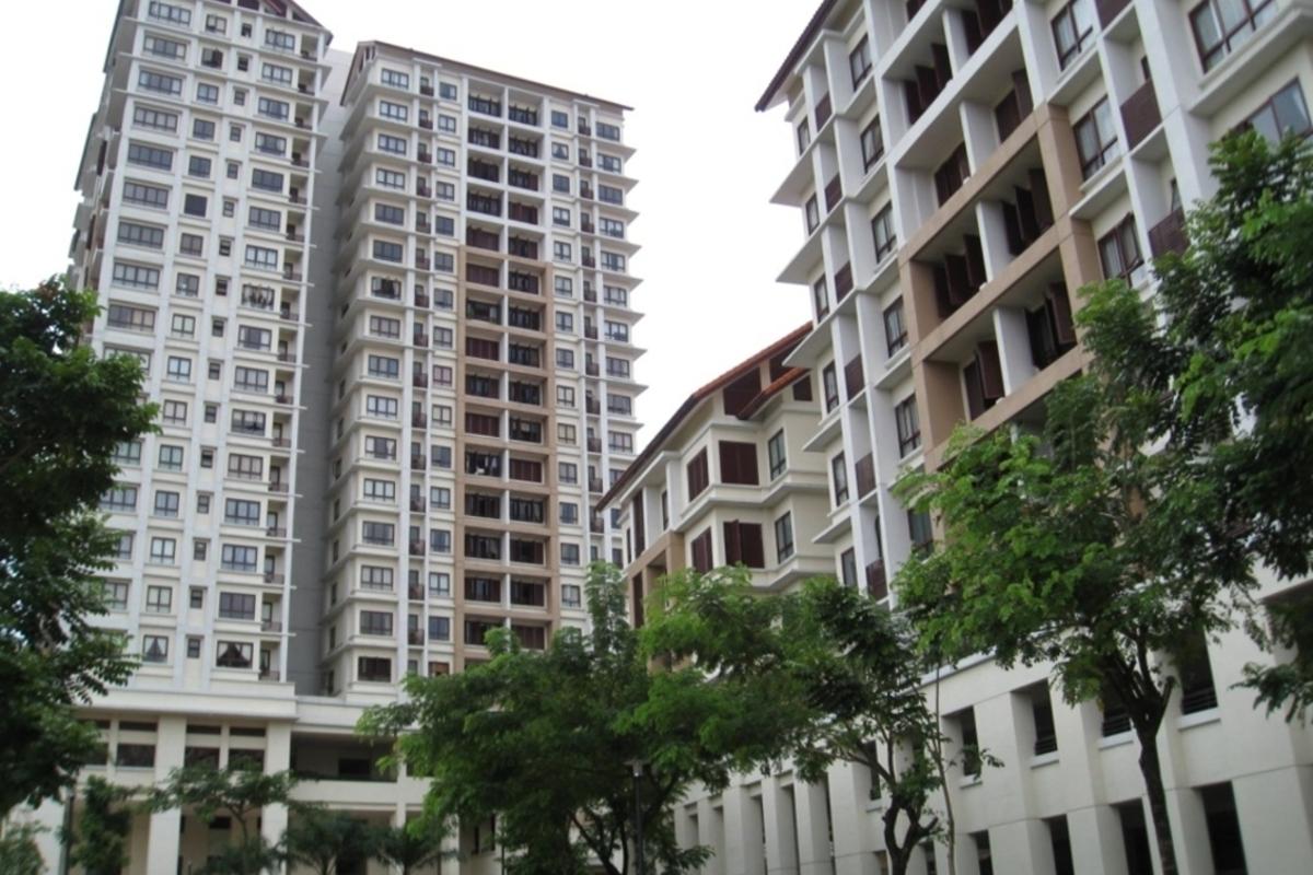 Surian Condominiums Photo Gallery 1