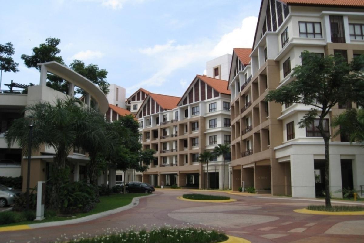 Surian Condominiums Photo Gallery 8