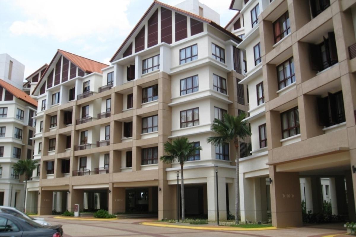 Surian Condominiums Photo Gallery 3