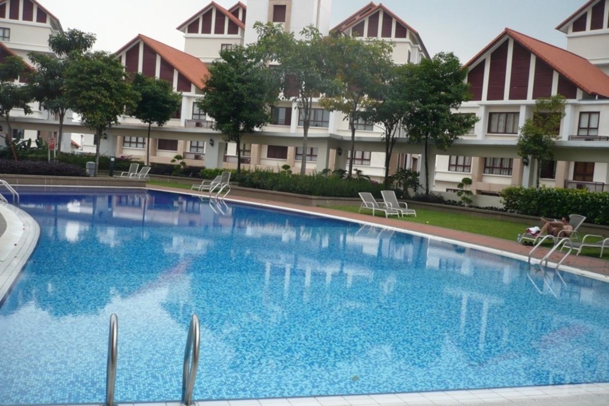 Surian Condominiums Photo Gallery 13